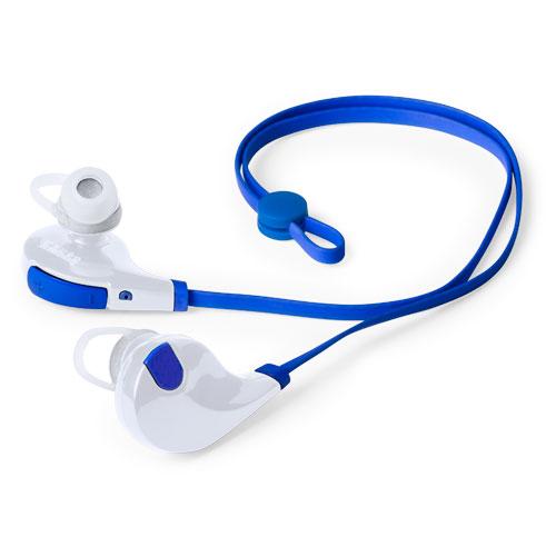 Auriculares Bluetooth.