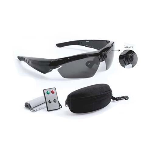 Gafas Cámara 720P accesorios - RGregalos