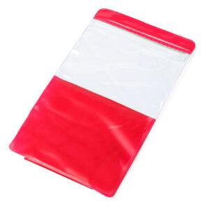 Portatodo PVC móvil rojo - RGregalos publicitarios
