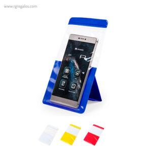 Portatodo impermeable de PVC - RG regalos publicitarios
