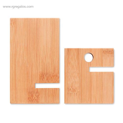 Soporte-para-móvil-de-bambú-RG-regalos-empresa