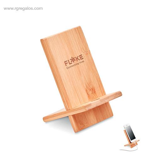 Soporte-para-móvil-de-bambú-RG-regalos-ecológicos