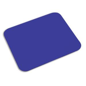 Alfombrilla poliéster azul Rgregalos