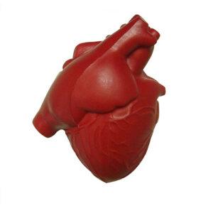 Corazón antiestrés 2 RGregalos