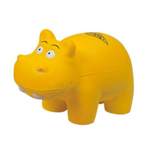 Hipopótamo antiestrés RGregalos