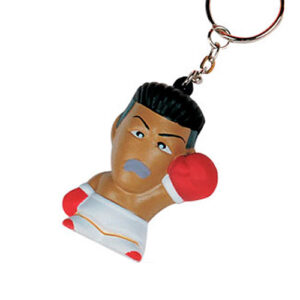 LLavero boxeador antiestrés RGregalos