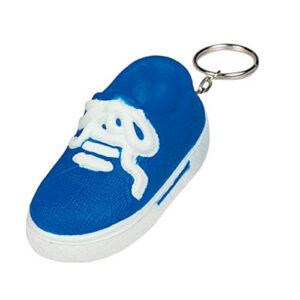 LLavero zapato antiestrés RGregalos