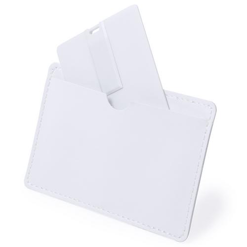 Memoria USB Targeta Visa RGregalos