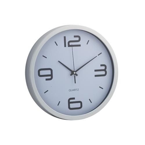 Reloj pared minimalist blanco Rgregalos