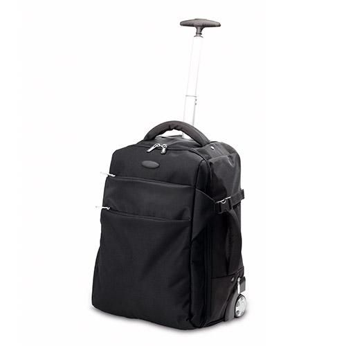 Trolley-mochila-para portátil poliéster - RGregalos