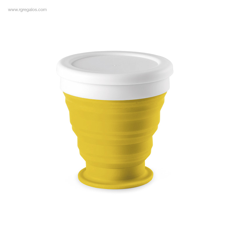 Vaso-plegable-silicona-amarilla-RG-regalos