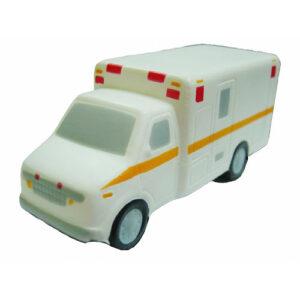 antiestrés ambulancia RGregalos