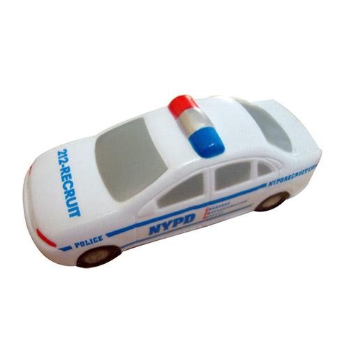 antiestrés-coche-policia-NY RGregalos