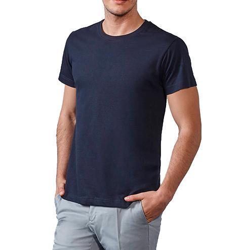 Camiseta 100% algodón manga corta 155 gr - RGregalos