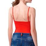 Camiseta 95% algodón tirantes finos espalda - RGregalos