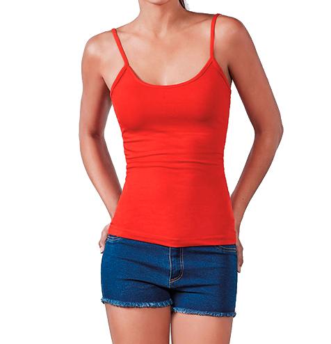 Camiseta-algodón-tirantes-finos-modelo-RG-regalos