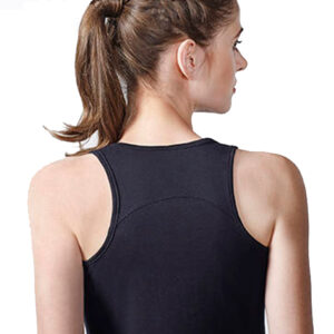 Camiseta deportiva tirantes mujer espalda - RGregalos
