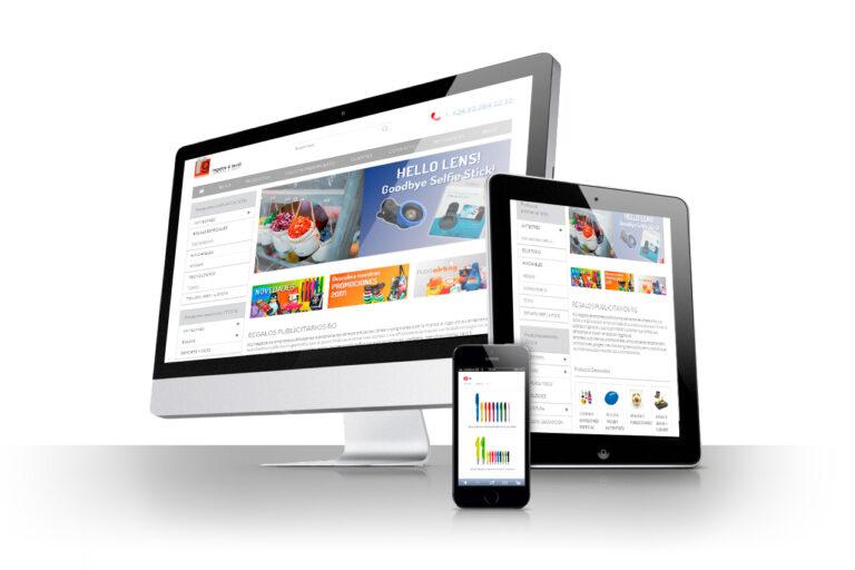 Nueva web, nuevo blog - RGregalos