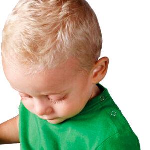 camiseta manga corta especial bebé detalle - RGregalos