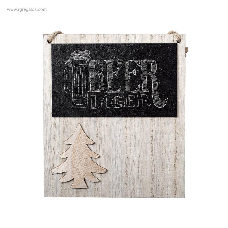 Adorno-Navidad-con-pizarra-arbol-troquelado-RG-regalos