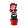 Clip madera navidad papa noel - RG regalos publicitarios