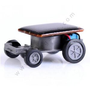 Mini coche solar 2 - RG regalos publicitarios
