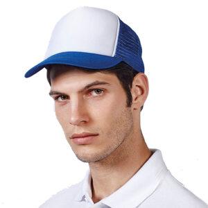 Gorra de rejilla transpirable - RGregalos