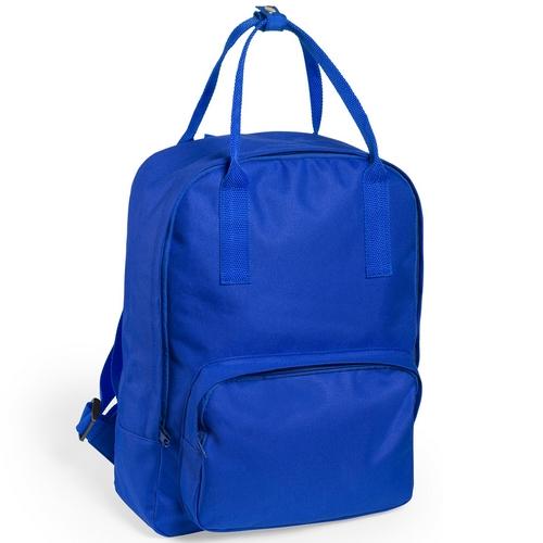 Mochila poliéster 600D colores azul - RGregalos