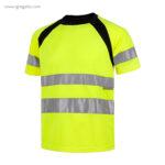 Camiseta-altavisibilidad-C941-amarilla-RG-regalos-publicitarios