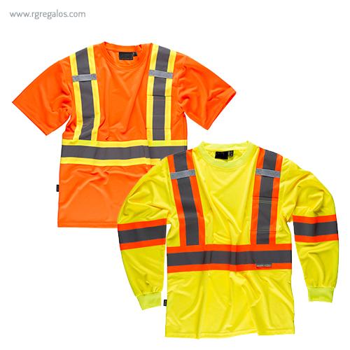 Camiseta-alta-visibilidad-con-bolsillo-ML-RG-regalos-publicitarios