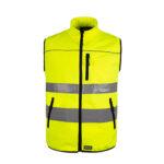 Chaleco alta visibilidad 920 amarillo - RG regalos publicitarios