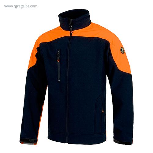 Chaqueta alta visibilidad S510 naranja - RG regalos publicitarios