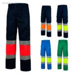 Pantalón alta visibilidad 018 - RG regalos publicitarios