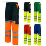 Pantalón alta visibilidad 214 - RG regalos publicitarios