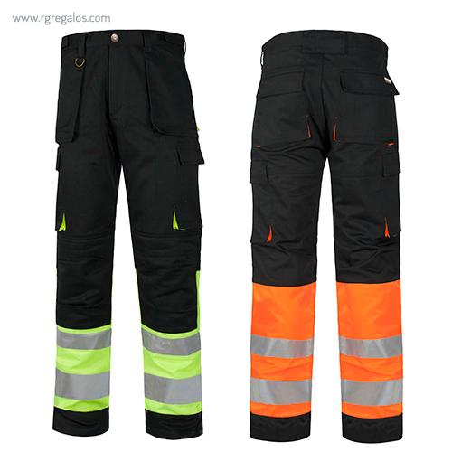 Pantalón alta visibilidad 918 - RG regalos publicitarios