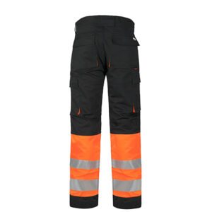 Pantalón alta visibilidad 918 narnaja - RG regalos publicitarios