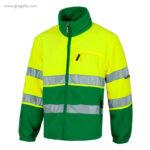 Polar alta visibilidad C025 amarillo + verde - RG regalos publicitarios