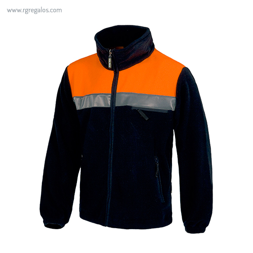 Polar alta visibilidad C030 naranja - RG regalos publicitarios