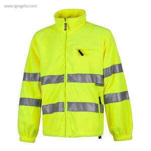 Polar alta visibilidad C035 amarillo - RG regalos publicitarios