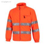Polar alta visibilidad C035 naranja - RG regalos publicitarios