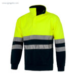 Sudadera alta visibilidad amarilla - RG regalos publicitarios