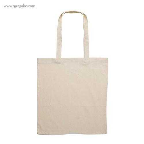 Bolsa-100%-algodón-ecológica-asas-largas-natural-RG-regalos