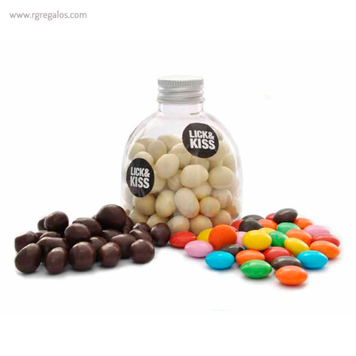 Bote-cacahuetes-de-chocolate-RG-regalos publicitarios