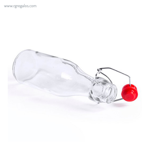 Botella de cristal 260 ml cetalle - RG regalos publicitarios