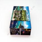 Cubo mágico publicitario 7 - RG regalos publicitarios