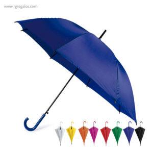 Paraguas automático publicitario - RG regalos