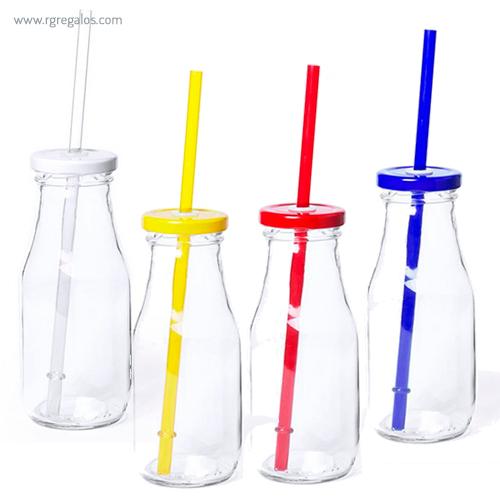Tarro de cristal 320 ml - RG regalos publicitarios