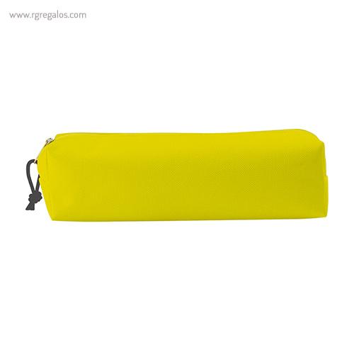 Estuche publicitario estilo deportivo amarillo - RG regalos publicitarios (1)