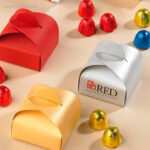 Mini estuches de bombones capricho - RG regalos publicitarios