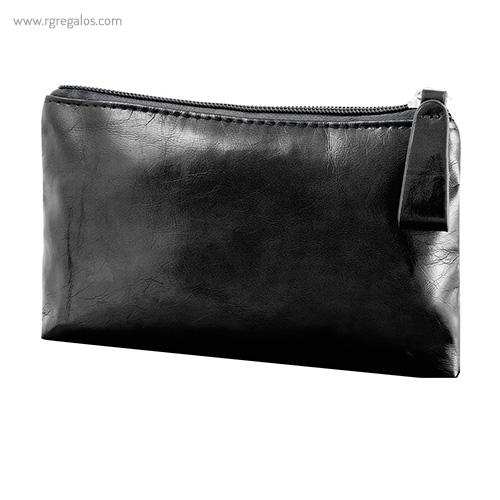 Neceser publicitario colores brillantes negro - RG regalos publicitarios (1)